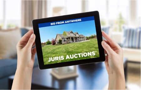 Juris Auctions