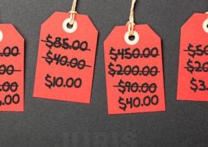 Estate Sale Prices