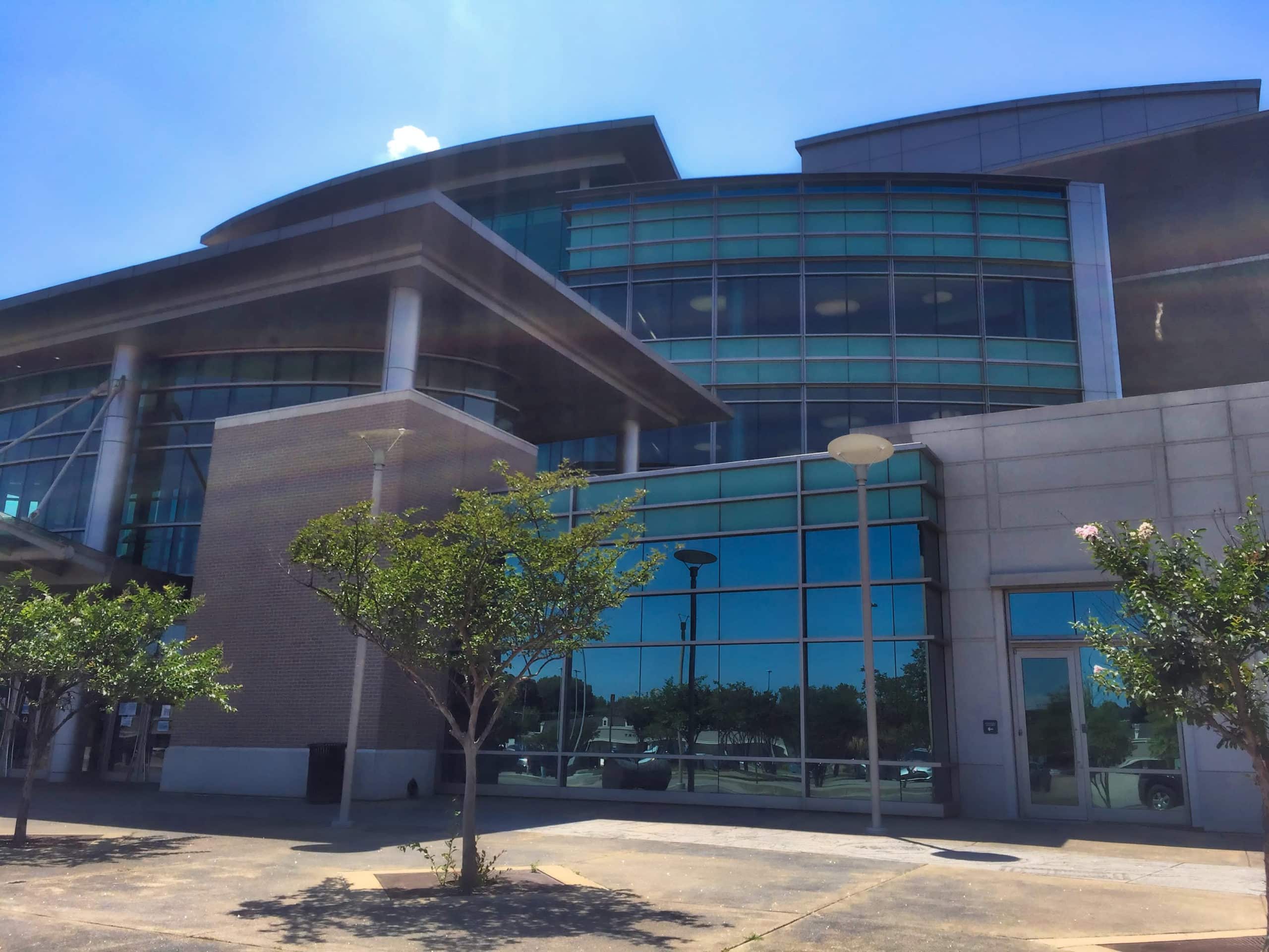 Memphis Public Library